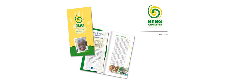 grafica_brochure_cataloghi_ares_onlus